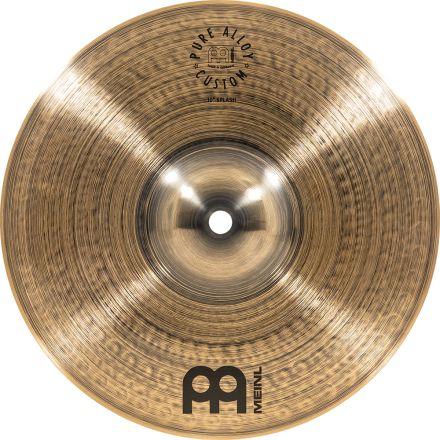 Meinl Pure Alloy Custom Splash Cymbal 10