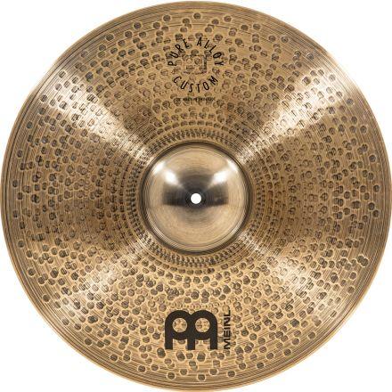Meinl Pure Alloy Custom Medium Thin Ride Cymbal 20