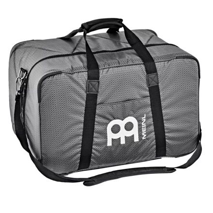 Meinl Professional Cajon Bag Carbon Grey