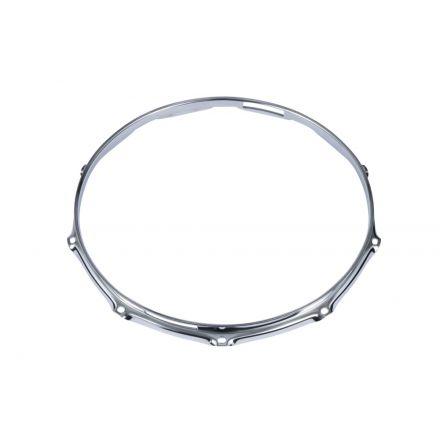 """Tama Drum Hoop : Steel Mighty Snare Side 14"""" 10-Lug"""