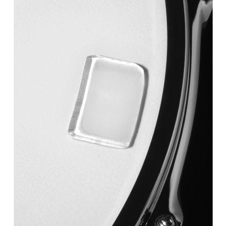 Moongel Drum Dampeners Clear 6pk