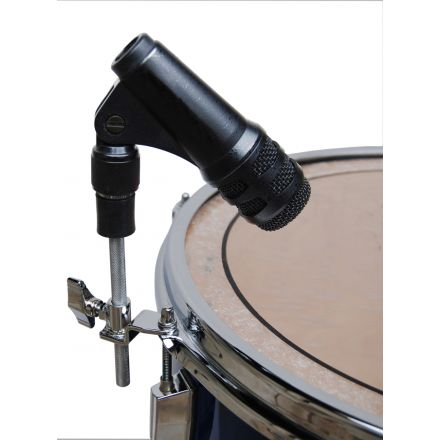 EZ Mounts Mic Holder for Toms or Snare Drum