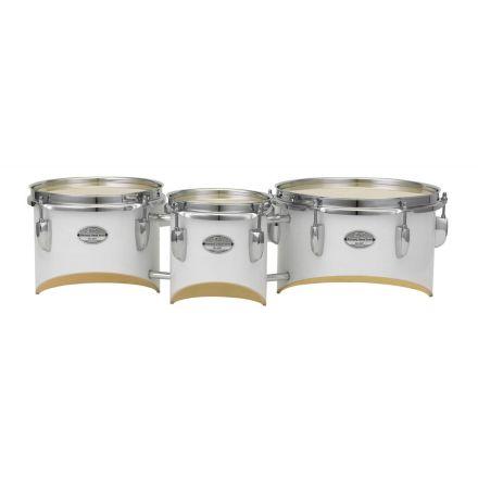 Pearl MJT680 Jr. Marching Series Trio