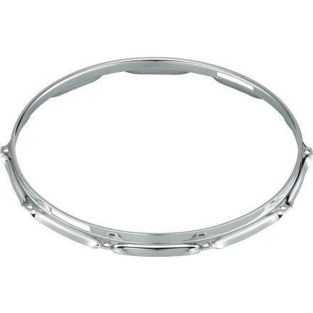 Tama Ultimate Steel Mighty Hoop 14, 10 holes, Snare side