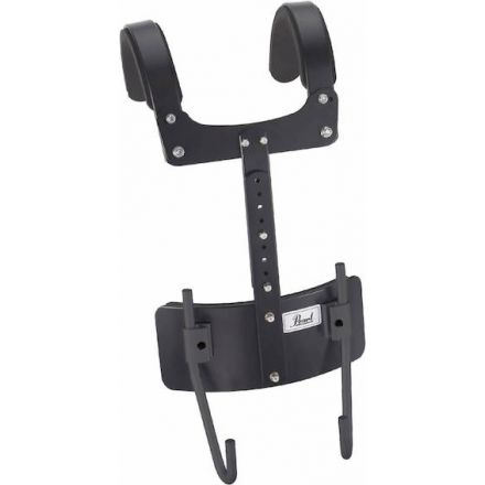 Pearl Marching Percussion: Mx T-Frame Snare Drum Carrier