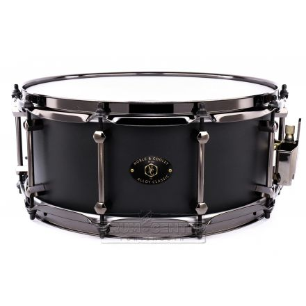 Noble And Cooley Alloy Classic Snare Drum 14x6