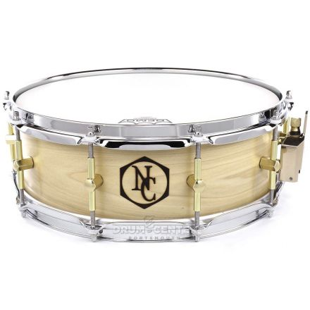 Noble And Cooley Solid Ply Tulip Snare Drum 14x5