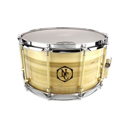 Noble And Cooley Solid Ply Tulip Snare Drum 14x8