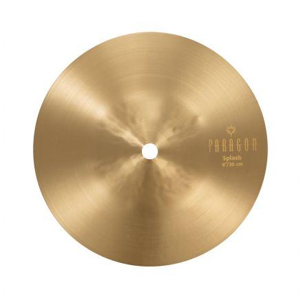 Sabian Paragon Splash Cymbal 08