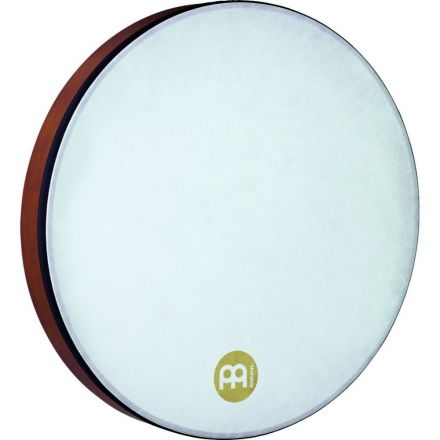Meinl DAF Frame Drum 20 x 2 1/2 Woven Synthetic Head African Brown