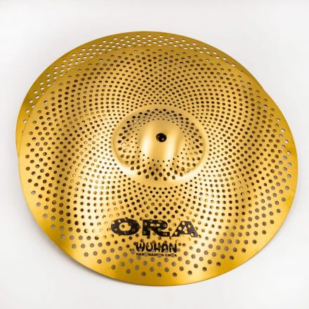 Wuhan Ora Low Volume 14 Hi Hat Cymbals