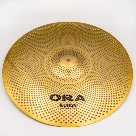 Wuhan Ora Low Volume 18 Crash Cymbal