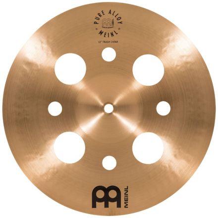 Meinl Pure Alloy Trash China Cymbal 12