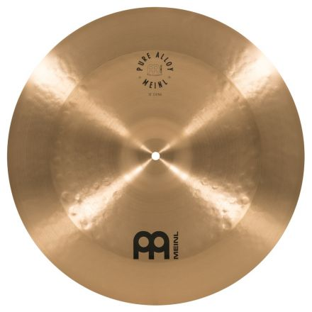 """Meinl Cymbals PA18CH Pure Alloy 18"""" Traditional China"""