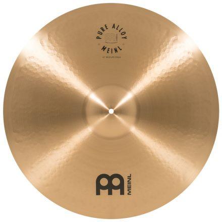 "Meinl Cymbals PA22MC Pure Alloy 22"" Traditional Medium Crash"