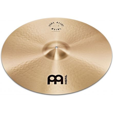 """Meinl Pure Alloy Traditional Medium Ride Cymbal 22"""""""