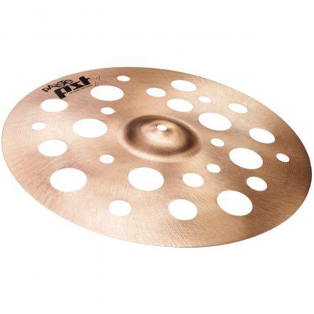 """Paiste PSTX Swiss Thin Crash Cymbal 16"""""""