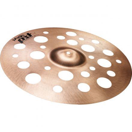 "Paiste PSTX Swiss Medium Crash Cymbal 18"""
