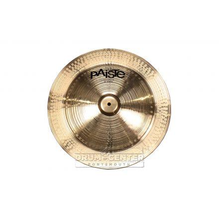 Paiste Signature Prototype 18 China Cymbal
