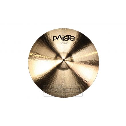 Paiste Signature Prototype 19 Crash Cymbal