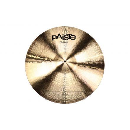 Paiste Signature Prototype 20 Crash Cymbal
