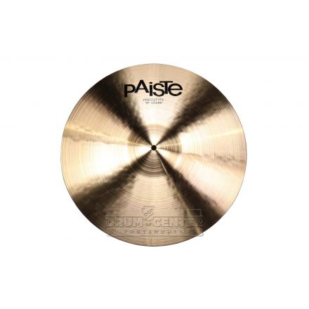 Paiste Twenty Prototype 18 Crash Cymbal