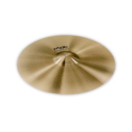Paiste Formula 602 18 Heavy Crash Cymbal