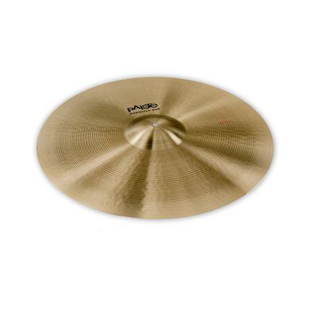 Paiste Formula 602 20 Heavy Crash Cymbal
