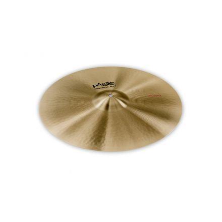 Paiste Formula 602 17 Medium Crash Cymbal
