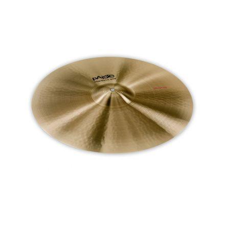 Paiste Formula 602 19 Medium Crash Cymbal