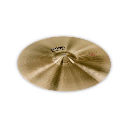 Paiste Formula 602 17 Thin Crash Cymbal