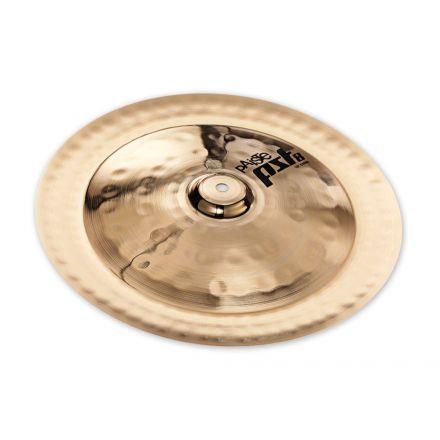 """Paiste PST 8 Reflector China Cymbal 16"""""""