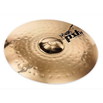 "Paiste PST 8 Reflector Medium Ride Cymbal 20"""