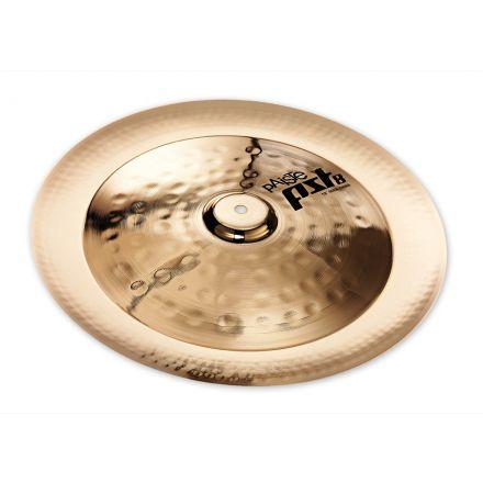 """Paiste PST 8 Reflector Rock China Cymbal 18"""""""
