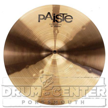 Paiste 2002 Prototype 16 Crash Cymbal