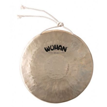 """Wuhan 10"""" Pasi Gong"""