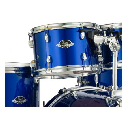 """Pearl Export 22""""x18"""" Bass Drum - High Voltage Blue"""