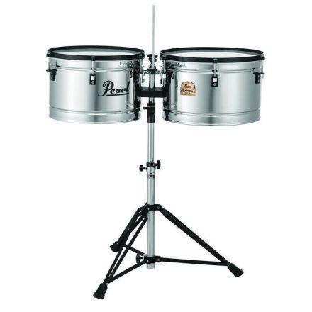 Pearl 15x10 & 16x10 Banda Timbales
