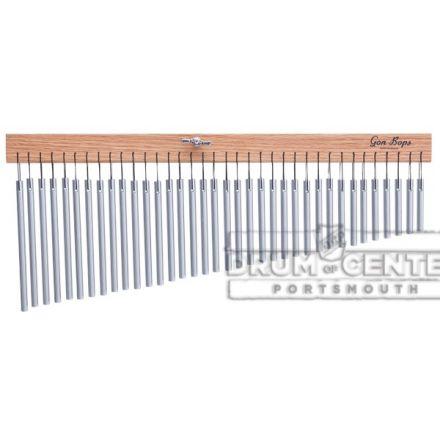 Gon Bops Percussion : 36 Bar Aluminum Bar Chimes