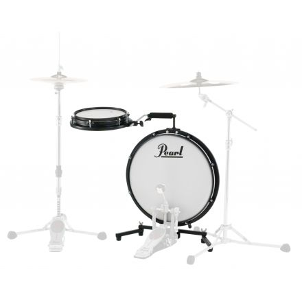 Pearl Compact Traveler 2pc Drum Set