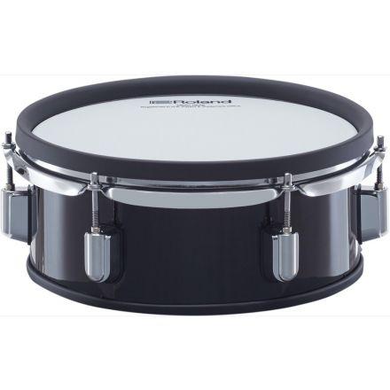 Roland PDA100L-BK V-drums Acoustic Design 3 Series 10 Tom Pad
