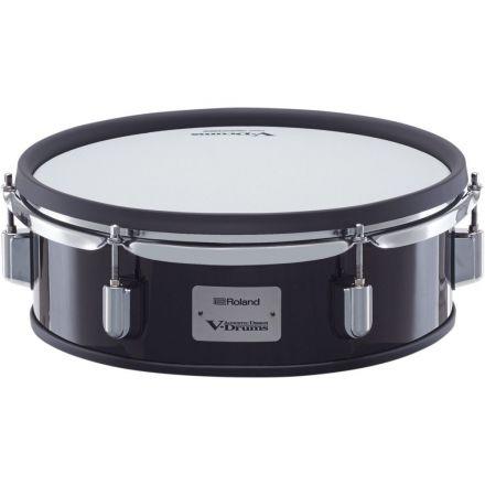 """Roland PDA120LSBK V-drums Acoustic Design 5 Series 12"""" Snare Drum Pad"""