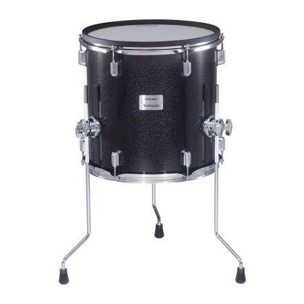 "Roland PDA140F-MS V-Drums Acoustic Design 5 Series 14"" Floor Tom Pad"