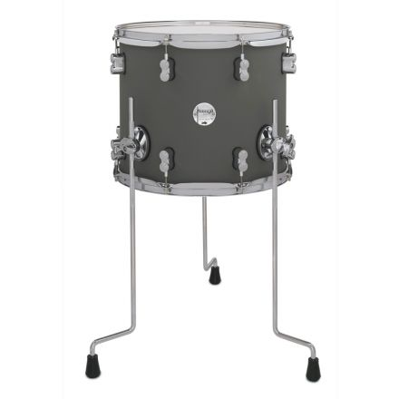 PDP Concept Maple 14x12 Floor Tom - Satin Pewter