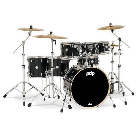 PDP Concept Maple 7pc Drum Set - Meteor Dust