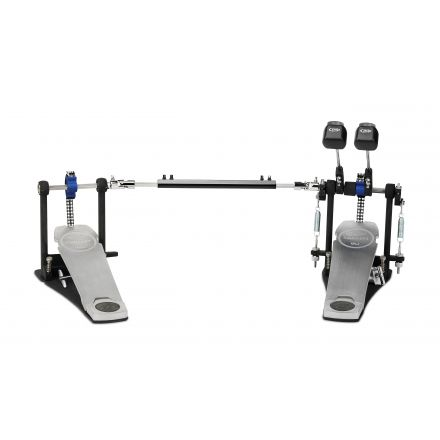 PDP Pedals : Concept Double Pedal Extended Footboard