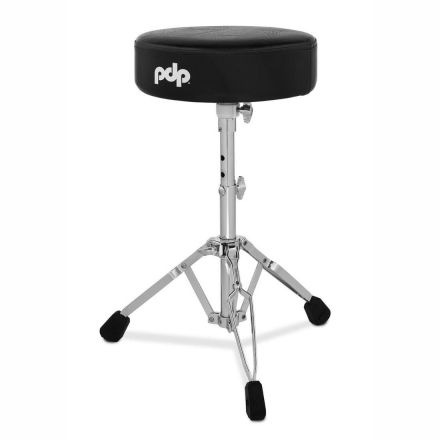 PDP 700 Series Round Top Drum Throne
