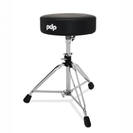 PDP 800 Series Round Top Drum Throne