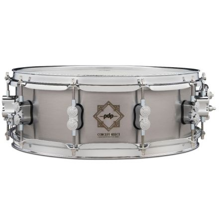 PDP 14x5 Concept Select 3mm Steel W/ Chrome Hardware