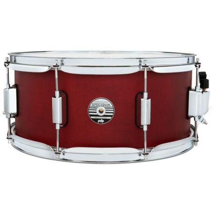 PDP Spectrum Snare Drum 14x6.5 - Cherry
